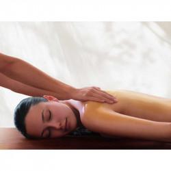 Le massage énergétique...